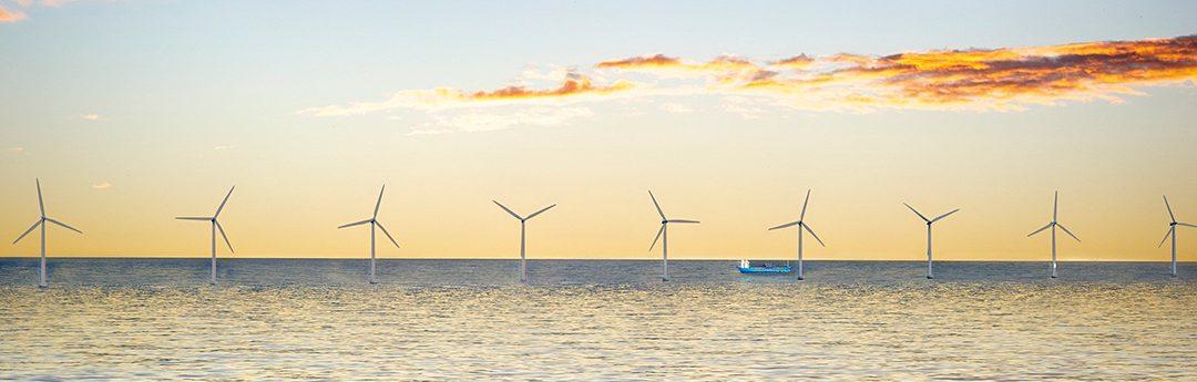 Eólica offshore, un modelo energético sostenible de la más alta complejidad técnica
